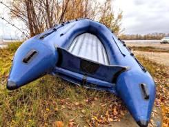 Лодка НДНД Река-355