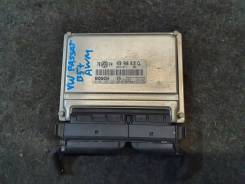 Блок управления двигателем Volkswagen Passat B5+
