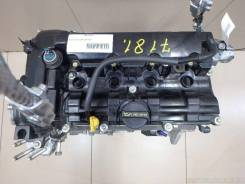 Контрактный двигатель Mazda, привезен с Европы