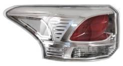 Фонарь (стоп сигнал) Mitsubishi Outlander 2012 задний левый б/у
