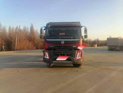 Volvo FMX13, 2017