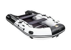 Лодка ПВХ Ривьера 3400 СК Максима
