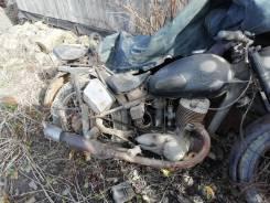 Мотоцикл ИЖ 49 1954г. в.