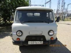 УАЗ-390994, 2006