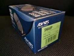 Дисковые тормозные колодки Advics SN645P. В наличии!
