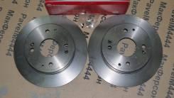 Задние тормозные диски Brembo для Honda Accord CF