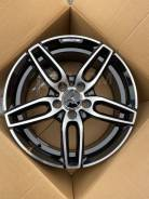 Диск литой Mercedes-amg 45 R17 5*112