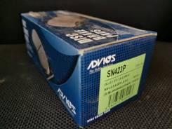 Дисковые тормозные колодки Advics SN423P. В наличии!