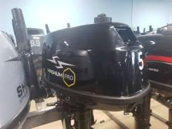 Лодочный мотор Magnum PRO SM 5 HS