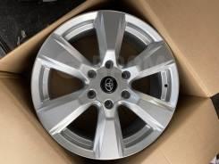Диск литой Toyota Land Cruiser Prado R18 6*139,7