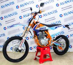 Avantis Enduro 250FA (172 FMM Design KT 2019) с ПТС, 2020