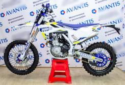 Avantis Enduro 300 Pro/EFI (Design HS), 2021