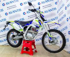 Avantis FX 250 (172MM, возд. охл. ) ПТС, 2020
