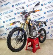 AVANTIS A2 LUX (172FMM), 2020