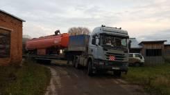 Трал 60 тонн