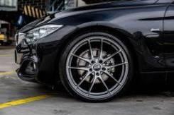 Bmw, VW Редкие кованые OZ Racing Leggera HLT R19