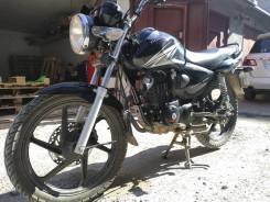 Honda CB shine 125, 2011