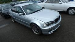 BMW3, 2003