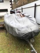 Лодка Абакан 480jet
