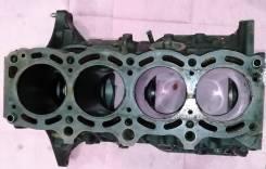 Блок цилиндров Toyota 1S