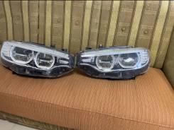 Фары full led f32 f33 f35 f80 BMW m3 M4 Европа с блоками лед бмв ф32