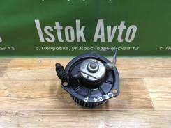 Мотор печки Toyota CR21