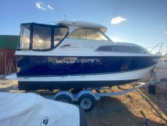 Bayliner 246 Discovery 2007г.