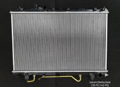 Радиатор основной Toyota Ipsum. Nadia. Gaia. SXM10.3SFE.1Azfse