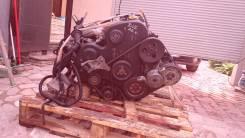 Двигатель Opel Vectra A/Calibra C25XE V6 + ЕБУ