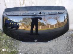 Стекло 5-й двери Toyota Caldina ZZT241.