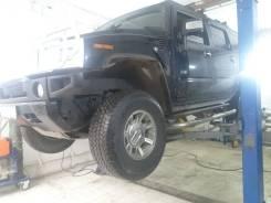 Все виды слесарного ремонта автомобилей (авторемонт)