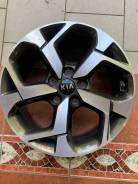 Колесные диски R 17 52910-F1250