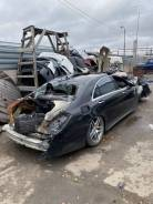 Mercedes Benz S500 4Matic W222 АКПП A2222707303