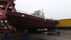 Продается катер Тип Ярославец, проект РВН - 376У