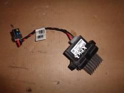 Chevrolet Cruze резистор отопителя