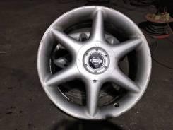 Пара 17-х дисков Nissan