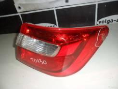 Фонарь правый Toyota Camry V50 8155133550