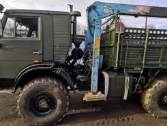 КамАЗ 43160, 1991
