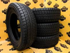 Dunlop Winter Maxx SJ8, 215/65R16