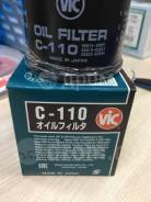 Фильтр Масляный Vic VIC арт. C-110-Япония