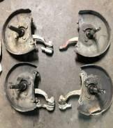 Поворотный кулак, цапфа, сошка на ВАЗ 2101 - 2107