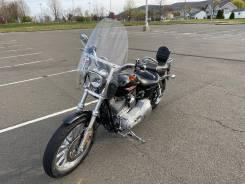Harley-Davidson Dyna Super Glide, 1995