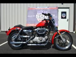 Harley-Davidson Sportster Roadster XL1000, 1984