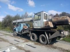 ДЗАК КС-3575А, 1987