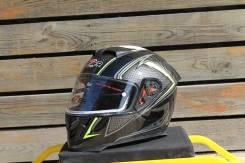 Шлем мото Hizer J5311