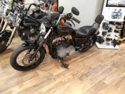 Harley-Davidson Sportster 1200 Nightster XL1200N, 2011