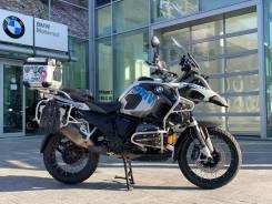 BMW R 1200 GS Adventure, 2015