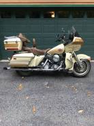 Harley-Davidson Tour Glide Ultra Classic, 1988