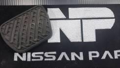 Накладка педали тормоза Nissan Sylphy TB17