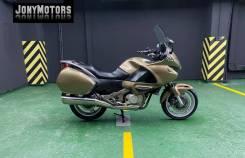 Honda NT 700V DEAUVILLE ABS, 2006
